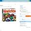 ของเล่นไม้ Qwirkle 108 ชิ้น Mix, Match, Score, and Win thumbnail 13