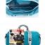 Foldable Duffle Travel Bag กระเป๋าเดินทางพับเก็บได้ขนาดใหญ่ 30 ลิตร สะพายได้ ใส่เพื่อเดินทางหรือเล่นกีฬา มี 6 สีให้เลือก รับประกัน 30 วัน thumbnail 28