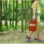 กระเป๋าใส่รองเท้าสำหรับเดินทาง กันน้ำได้ ถือพกพาสะดวก มี 6 สีให้เลือก thumbnail 6