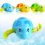 ของเล่นลอยน้ำ เต่าน้อยว่ายน้ำ ไขลาน NanaBaby thumbnail 1