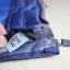 กระเป๋าจัดระเบียบ จัดระเบียบกระเป๋าถือ หิ้วพกพาได้ Bag in Bag -Organizer Bag thumbnail 27