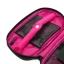 กระเป๋าใส่เครื่องประดับ จัดเก็บสร้อยข้อมือ ต่างหู แหวน สร้อยคอ กำไล นาฬิกา คุณภาพสูง (Rose Pink) thumbnail 19