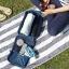 กระเป๋าใส่รองเท้าสำหรับเดินทาง กันน้ำได้ ถือพกพาสะดวก มี 6 สีให้เลือก thumbnail 10