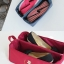 กระเป๋าใส่รองเท้ากันน้ำ อุปกรณ์ห้องน้ำ ผ้าขนหนู หรืออื่น ๆ ได้ตามต้องการ มี 4 สี 4 ลาย ให้เลือก thumbnail 14