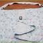 ผ้าคลุมให้นมลูก/ปั๊มนม ในที่สาธารณะ รุ่นใหม่ มีโครงและสายด้านหลัง thumbnail 11