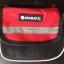 กระเป๋ากันน้ำแขวนเฟรมจักรยาน มีแถบสะท้อนแสง มี 3 สี ดำ, แดง, น้ำเงิน จำนวนจำกัด thumbnail 16