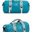 Foldable Duffle Travel Bag กระเป๋าเดินทางพับเก็บได้ขนาดใหญ่ 30 ลิตร สะพายได้ ใส่เพื่อเดินทางหรือเล่นกีฬา มี 6 สีให้เลือก รับประกัน 30 วัน thumbnail 25