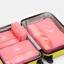 ชุดจัดกระเป๋าเดินทาง 4 ใบ จัดระเบียบเสื้อผ้าในบ้าน กันน้ำ ใส่เสื้อผ้า กันน้ำ มี 4 สีให้เลือก thumbnail 3