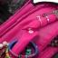 กระเป๋าใส่เครื่องประดับ จัดเก็บสร้อยข้อมือ ต่างหู แหวน สร้อยคอ กำไล นาฬิกา คุณภาพสูง (Rose Pink) thumbnail 7