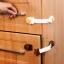 ที่ล็อคลิ้นชัก-ตู้ กันเด็กรูปขนมคุ๊กกี้น่ารัก จากญี่ปุ่น แบบสายยาว (เด็กเปิดเองยากมาก) thumbnail 1