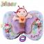 หนังสือผ้า ผึ้ง-ผีเสื้อน้อยแสนสวย Jollybaby thumbnail 2