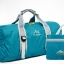Foldable Duffle Travel Bag กระเป๋าเดินทางพับเก็บได้ขนาดใหญ่ 30 ลิตร สะพายได้ ใส่เพื่อเดินทางหรือเล่นกีฬา มี 6 สีให้เลือก รับประกัน 30 วัน thumbnail 1