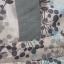 Ecosusi กระเป๋าสัมภาระสำหรับคุณแม่ กระเป๋าใส่ผ้าอ้อม แขวนรถเข็นเด็กได้ หิ้ว หรือสะพายไหล่ได้ (Grey) thumbnail 9
