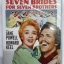 (DVD) Seven Brides for Seven Brothers (1954) 7 คู่ชู้ชื่น (2 Discs) thumbnail 1