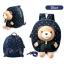 กระเป๋าเป้จูงเด็กรูปตุ๊กตาหมี ป้องกันเด็กพลัดหลงหาย thumbnail 5