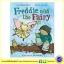 Julia Donaldson & Karen George : Freddie and the Fairy นิทานของจูเลีย ผู้แต่งเรื่อง The Gruffalo thumbnail 1