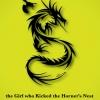 พยัคฆ์สาวเตะรังแตน (The Girl Who Kicked The Hornet's Nest)