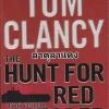 [อ่านแล้ว ขอเล่า] ล่าตุลาแดง (The Hunt For Red October) ของ ทอม แคลนซี่ (Tom Clancy)