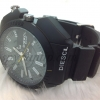 กล้องนาฬิกาข้อมือ Diescl Full HD1080P +IR 8GB. สายยาง
