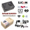 กล้องกันน้ำ SJ4000+ SJCAM WiFi Sports Camera 2K (QHD)