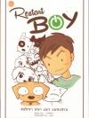 Restart Boy สมัชชา หมา แมว แมลงสาบ