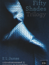 Fifty Shades Trilogy (Box Set) [mr01]