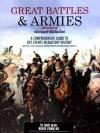 มหาสงครามและกองกำลังก้องโลก (ปกแข็ง) Great Battles & Armies