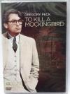 (DVD) To Kill a Mockingbird (1962) พิพากอธรรม