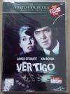 (DVD) Vertigo (1958) พิศวาสหลอน (มีพากย์ไทย)