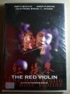 (DVD) The Red Violin (1998) ไวโอลินเลือด