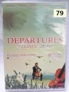 (DVD) Departure (2008) ความสุขนั้น นิรันดร (มีพากย์ไทย)