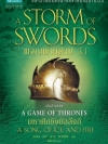 ผจญพายุดาบ 3.1 (A Storm of Swords) (Game of Thrones #3.1)