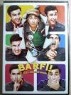 (DVD) Barfi! (2012) ยิ้มไว้ ตราบที่หัวใจยังมีรัก (มีพากย์ไทย)