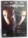(DVD) The Prestige (2006) เดอะ เพรสทีจ ศึกมายากลหยุดโลก (มีพากย์ไทย)