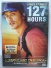 (DVD) 127 Hours (2010) 127 ชั่วโมง (มีพากย์ไทย)