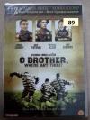 (DVD) O Brother, Where Art Thou? (2000) สามเกลอ พกดวงมาโกย (มีพากย์ไทย)