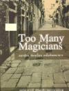 ลอร์ด ดาร์ซี่ พิชิตคดีฆาตกรรมพ่อมด (Too Many Magicians)