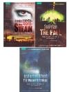 สายพันธุ์มรณะ ชุดไตรภาค (The Strain trilogy) (3 เล่มจบ)