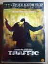 (DVD) Traffic (2000) ทราฟฟิค คนไม่สะอาด อำนาจ อิทธิพล (มีพากย์ไทย)