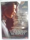 (DVD) The Talented Mr. Ripley (1999) อัจฉริยะอำมหิต (มีพากย์ไทย)