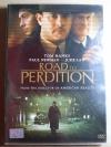 (DVD) Road to Perdition (2002) โร้ด ทู เพอร์ดีชชั่น ดับแค้นจอมคนเพชฌฆาต