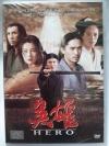 (DVD) Hero (2002) ฮีโร่ (มีพากย์ไทย)
