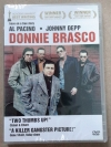 (DVD) Donnie Brasco (1997) ดอนนี่ บราสโก้ ขึ้นทำเนียบบัญชีเจ้าพ่อจับตาย (มีพากย์ไทย)