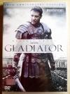 (DVD) Gladiator (2000) แกลดดิเอเตอร์ นักรบผู้กล้าผ่าแผ่นดินทรราช (มีพากย์ไทย)