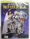 (DVD) Beetlejuice (1988) ผีขี้จุ๊ยส์