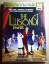 (DVD) The Illusionist (2010) ชีวิตเสกไม่ได้