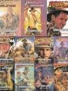 ชุดอินเดียน่า โจนส์ (Indiana Jones) (11 เล่มจบ)
