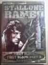 (DVD 3 Discs) Rambo Trilogy (มีพากย์ไทย)