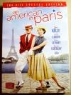 (DVD 2 Discs) An American in Paris (1951) แอน อเมริกา อิน ปารีส