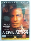 (DVD) A Civil Action (1998) ซีวิล แอ็กชัน คนจริงฝ่าอำนาจมืด (มีพากย์ไทย)